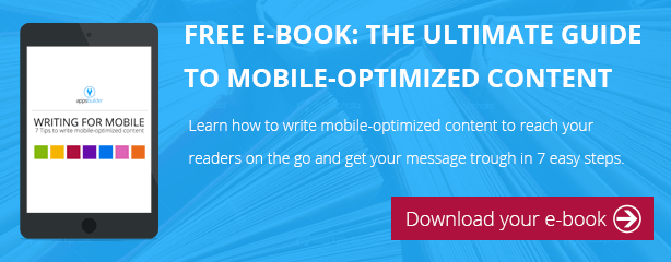 The Ultimate Guide to Mobile-optimized Content
