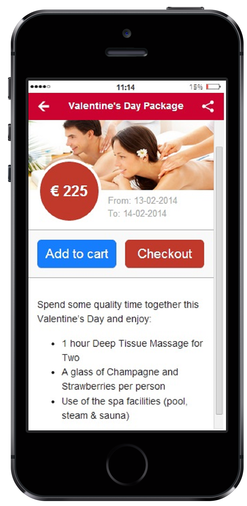 Valentine's Day Coupon3