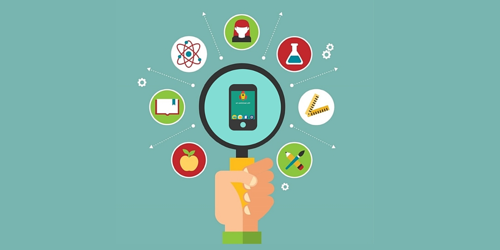 school apps for students, parents, community education