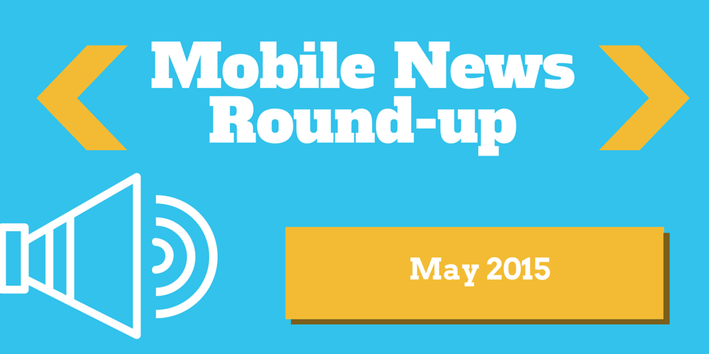 Mobile News Round-up (5)